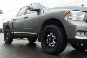 2012 Dodge Ram 1500 Tire Size Dodge Ram Truck Tire Size Guide