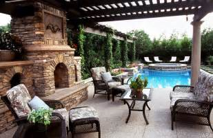 Backyard Patio Ideas With A Pool » Ideas Home Design