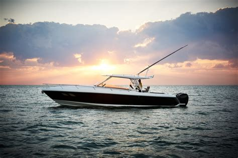 intrepid boats 407 cuddy looking for the ultimate day boat introducing the
