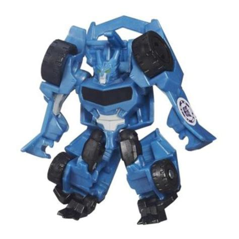Transformers Speakers In Disguise It Had To Be Said by Transformers Robots In Disguise Steeljaw Robotfigura