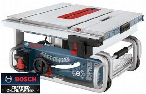 bosch table saw safety stop bosch jobsite table saw bing images