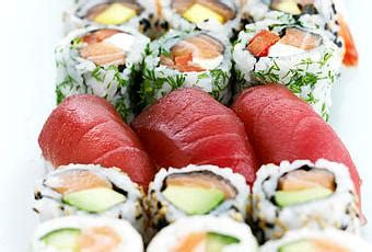 fare sushi in casa come fare il sushi in casa paperblog