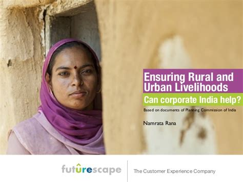 Essay Rural Livelihood India by Essay On Rural Livelihoods In India Qualityassignments X