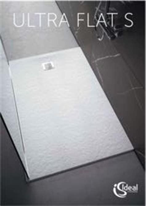 piatti doccia ideal standard ideal standard ultraflat s