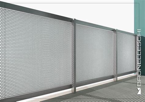 ringhiera per balconi ringhiere con ringhiere in alluminio per balconi prezzi e