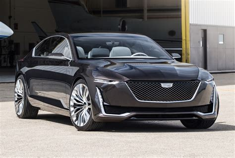 what does the new cadillac escala mean for the brand s