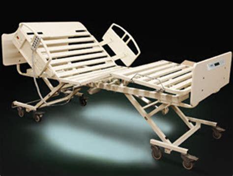 bed light nursing home noa noa bariatric elite nursing home bed