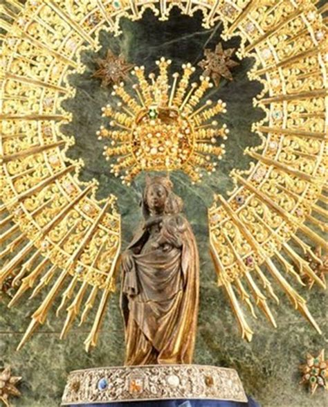 Alpukat Fuerte By Golden Effort our of the pillar i ina penafrancia