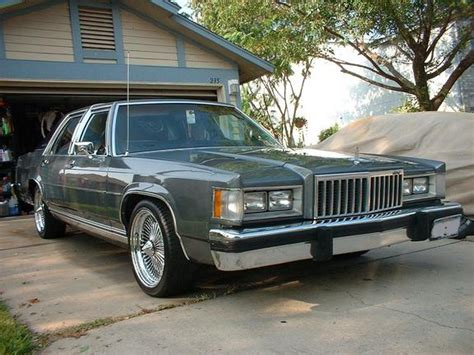 how to learn about cars 1987 mercury grand marquis electronic valve timing locs8 1987 mercury grand marquis specs photos modification info at cardomain