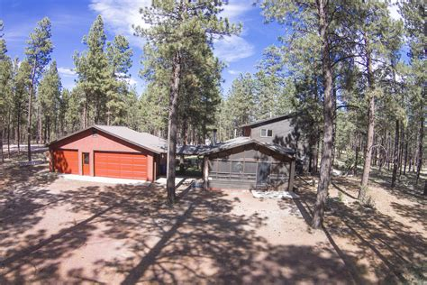 flagstaff luxury cabin style home 3000 w pack trail
