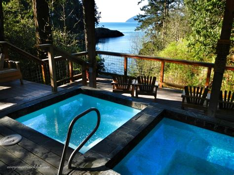Best Kitchen Island Inns You Can Paddle And Sail To Doe Bay Resort Amp Retreat