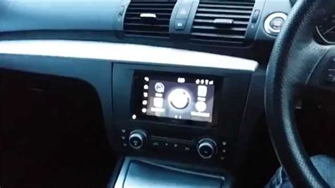 Bmw 1 Series E87 Stereo Upgrade by Overview Of Bmw 1 Series M Sport Coupe Aftermarket Sound