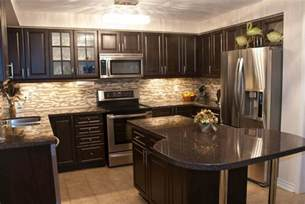 wood backsplash ideas for kitchen home design ideas kitchen contemporary kitchen backsplash ideas with dark
