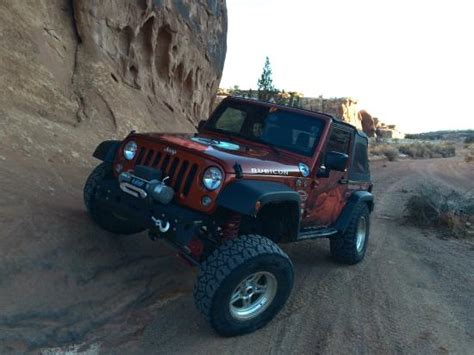 gemini jeep gemini bridges trail picture of twisted jeep rentals