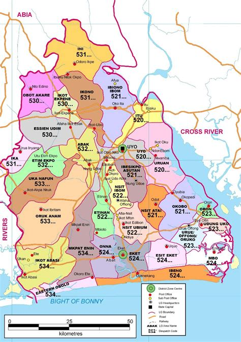 international zip code pattern nigeria 36 states their names root designworld