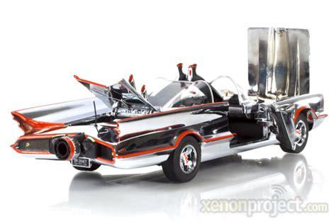 Batman Batmobile Chrome 1966 Tv Series Quot Batman Quot Batmobile Chrome