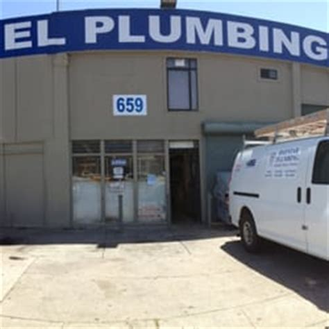 San Plumbing Supply by Excel Plumbing Supply Showroom Plumbing Mission
