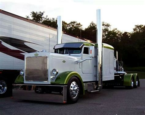 92 best images about Tow rig on Pinterest   Tow truck, Semi trucks and Aluminum trailer