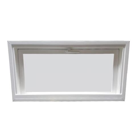 shop united window door 4800 series tilting vinyl