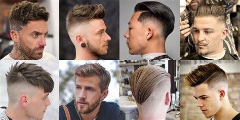 35 Short Haircuts For Men 2018   Men's Haircuts