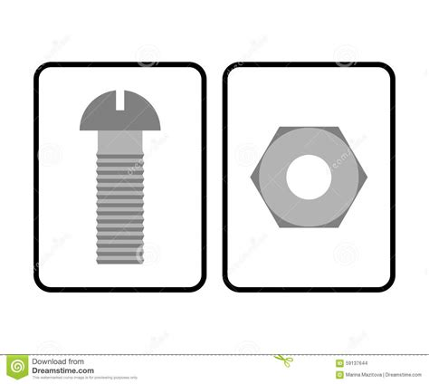 man and woman bathroom sign man and woman restroom sign toilet sign bolt and nut