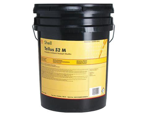 Shell Tellus S2 M 68 Shell Tellus S2 M 32 100 150 shell tellus s2 m 32 hydraulic 20ltr