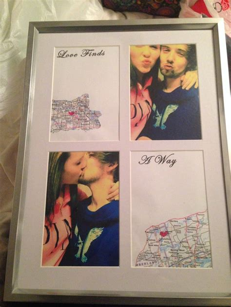 i made this picture frame for valentines day for my