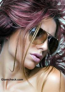 hair color inspiration hair color inspiration how to sport pink and plum highlights