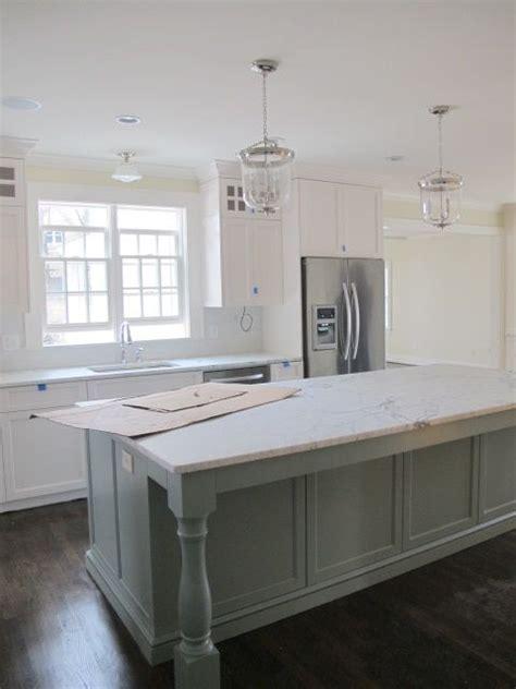 fabulous kitchen islands that look like furniture design indulgence a project update kitchen island