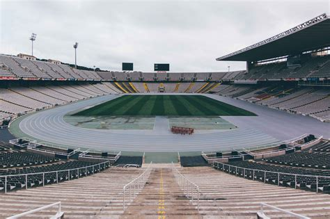 barcelona olympic stadium what boston can learn from barcelona s post olympic