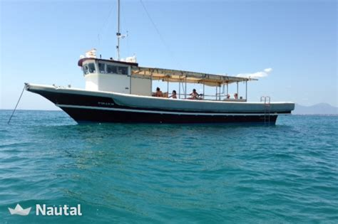 motorboat and yachting forum motorboat rent custom opendeck in port f 242 rum barcelona