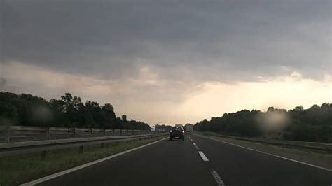 Fla Maxy central serbia heading south