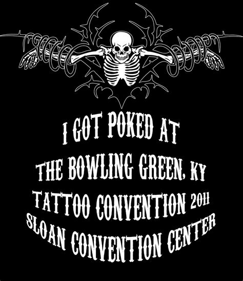 tattoo convention evansville american ink unholy apparel