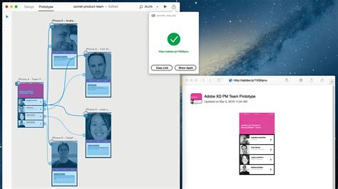 adobe for mobile prototype a mobile app with adobe xd creative bloq