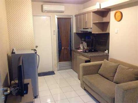 Design Interior Apartemen Kalibata City | disewakan apartemen kalibata city 2 br fully furnished