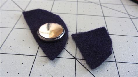 How To Make An Eye Patch Out Of Paper - la carmina eye patch 183 how to make an eye patch 183 jewelry