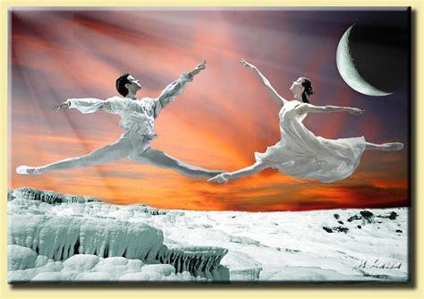 imagenes en movimiento historia kangely la danza las bellas artes