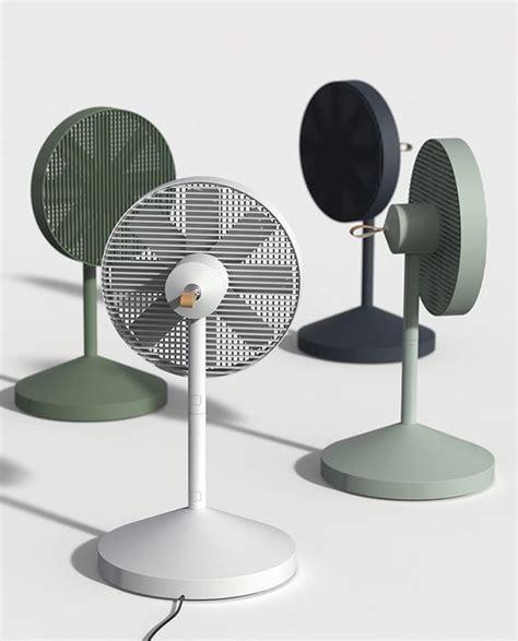 designer fans conbox 2016 stackable electric fan design www