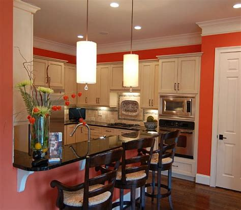 warm paint colors for kitchens pictures ideas from hgtv what color should i paint my kitchen