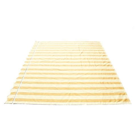 retractable awning replacement fabric aleko replacement fabric for retractable awning jet com