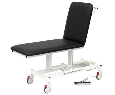 medical couch medical couch onyx amc 2510