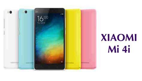 harga xiaomi mi 4i spesifikasi smartphone android lollipop cpu 64 bit
