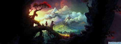 fantasy art facebook covers