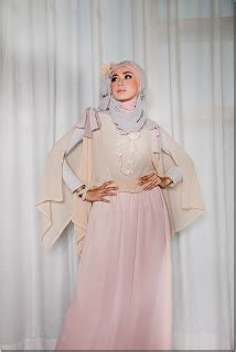 trend fashion trend busana muslim shabila