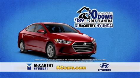 Mccarthy Blue Springs Hyundai by Mccarthy Hyundai Blue Springs Official Exchange Event