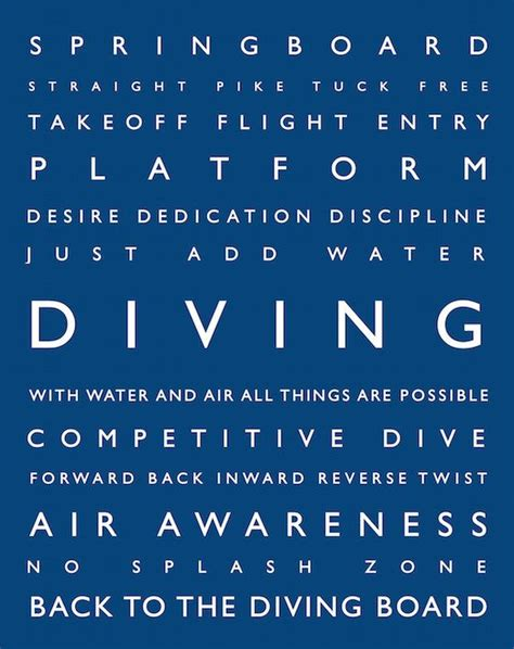 dive sports 25 best ideas about diving quotes on scuba