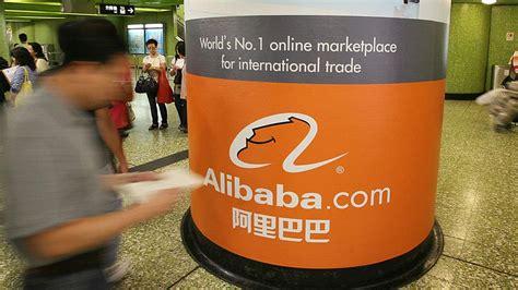 alibaba nyc why alibaba chose nyc over hong kong for ipo
