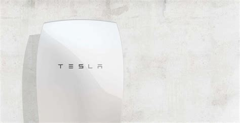 how many teslas been sold tesla has already sold enough powerwalls to push