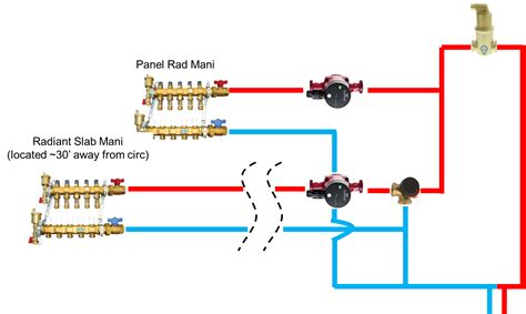 4 way valve diagram 4 way mixing valve piping diagram wiring diagram schemes
