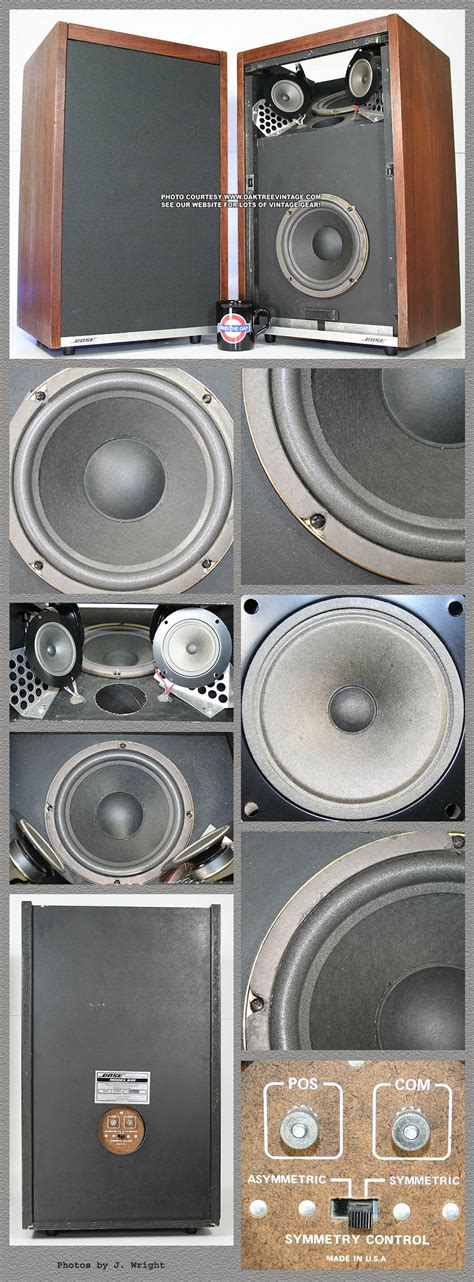 bose under stereo archive vintage classic pioneer speakers photo gallery